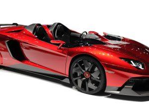 Der Genfer Auto-Salon
